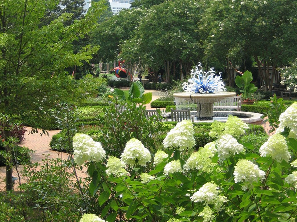 Largest Botanical Gardens In The Us