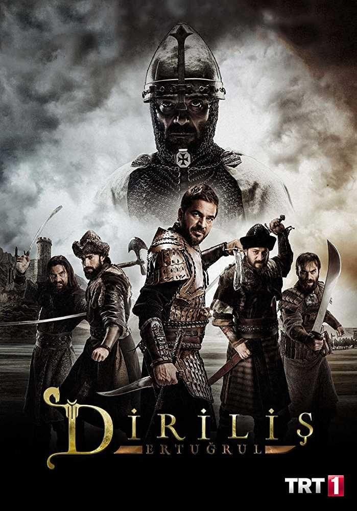 Dirilis Ertugrul Season 1 Urdu Episode 10 in 2020 Hd