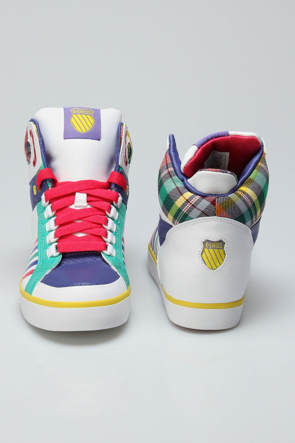 Kswiss shoes