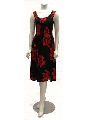 ae3415b0d002 Aloha Hut Hawaii ... the best dress to wear for heat and humidity ...