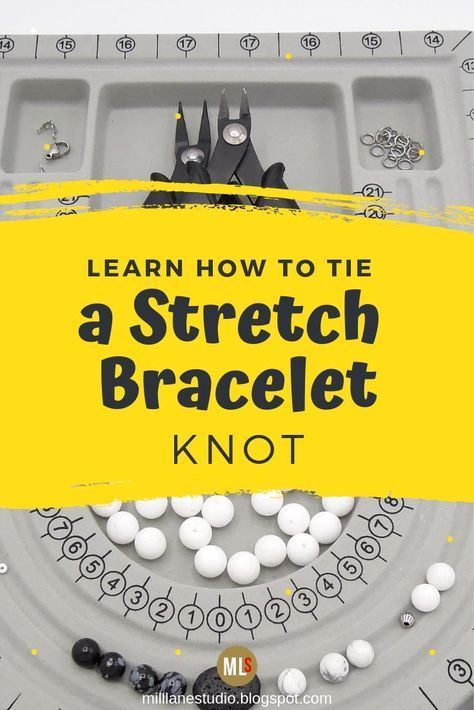 Photo of Kashmiri Stretch Bracelet