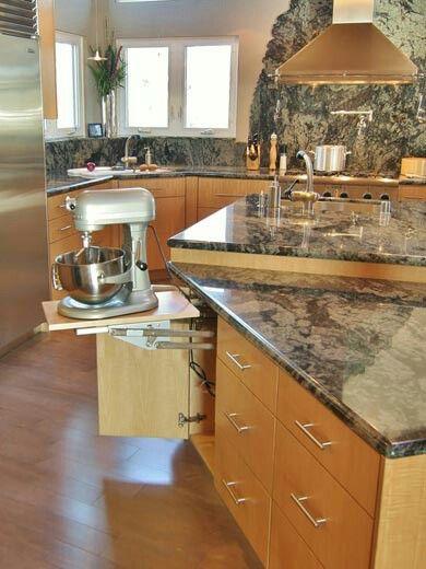 Storage Design  Kitchen Designs  Pinterest  Storage Design Cool Standard Kitchen Design 2018