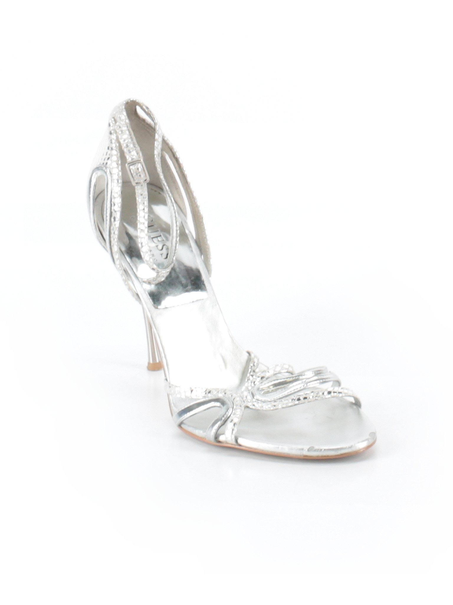 fb6ddbfcf2c Heels | Products | Heels, Silver heels, Shoes