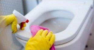 Photo of Addio dersivo, nella lavatrice basta aggiungere solo un bicchiere di… Il deter…