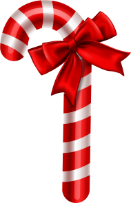 Christmas Ornament Candy Cane Png Image With Transparent Background Png Free Png Images Christmas Candy Cane Christmas Clipart Candy Cane Image