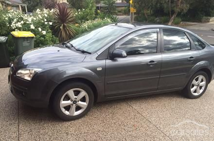 2006 Ford Focus Lx Ls Auto Ford Focus Ford Focus 2006 Cars For