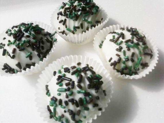 Camo Cuties Cake Drops 6 pack , $7