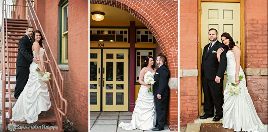 Valparaiso In Wedding Photo Places Ideas Memorial Opera House Front Door Left Side Staircase