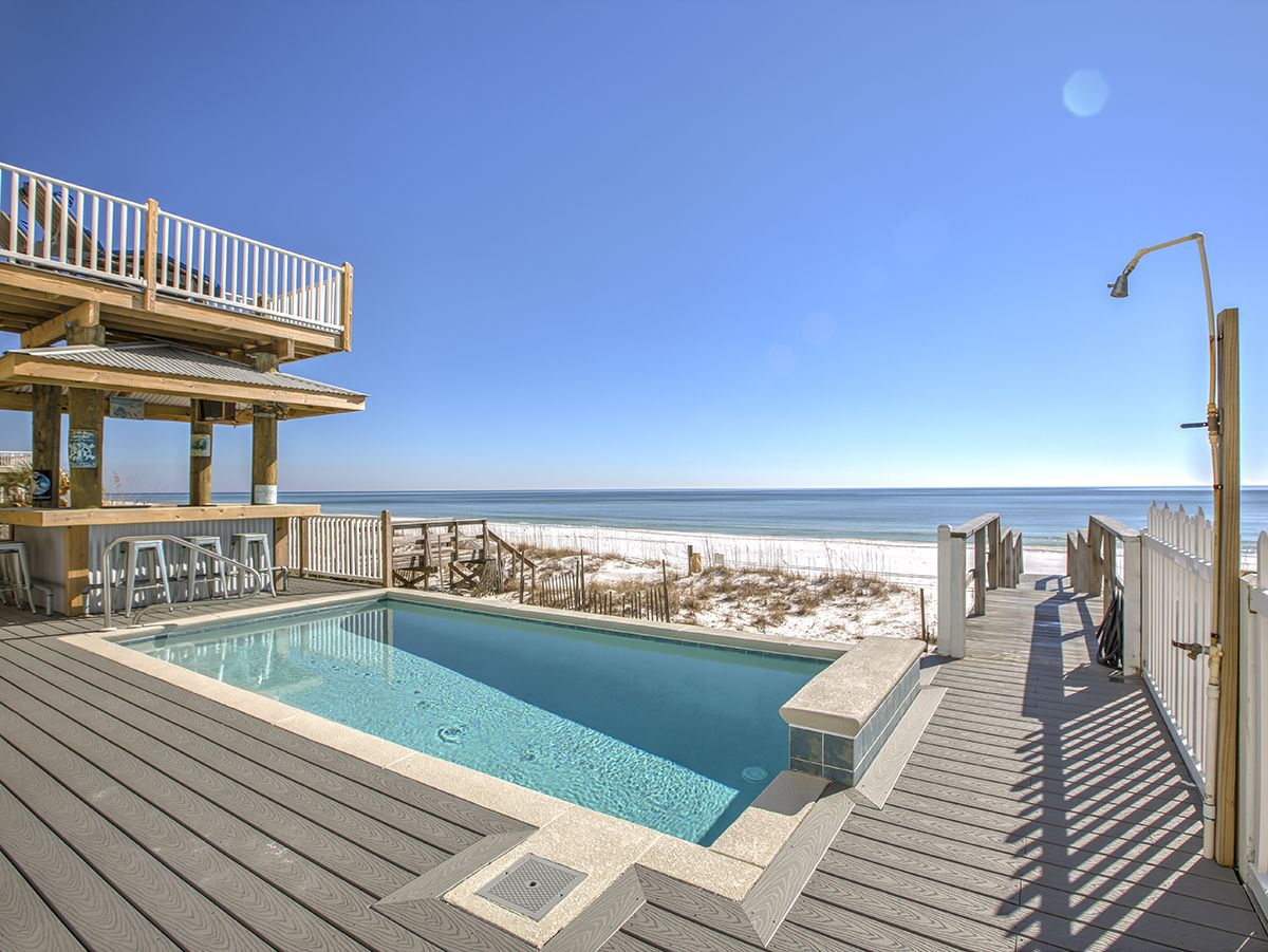 Casa De Miramar 4 Bedroom Vacation Home In Destin S