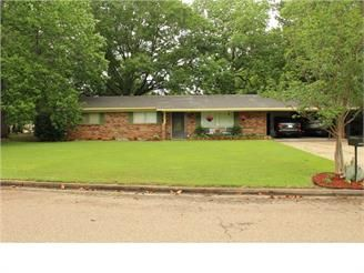 1323 TRAFTON AVE, Canton, MS
