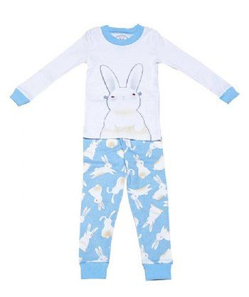 7a36e3547 Sara s Prints Boys Easter Bunny Pajamas Now in Stock!