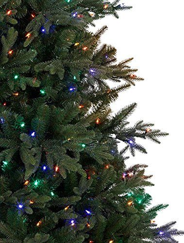 spruce artificial christmas tree led lights httpwwwfivedollarmarketcom7 balsam hill saratoga spruce artificial christmas tree led lights