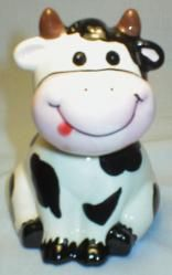Bobblehead Cow at Simply Bovine!