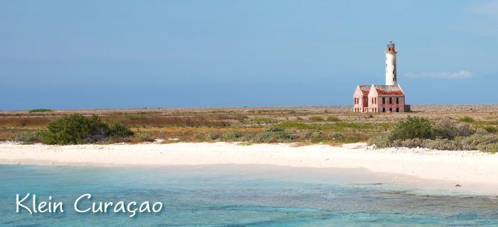 Klein Curacao - The Lighthouse