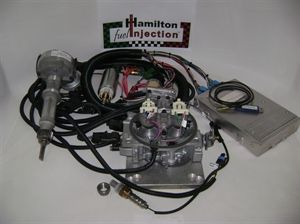 Hamilton Fuel Injection Throttle Body Injection Kit Injections Fuel Injection International Scout
