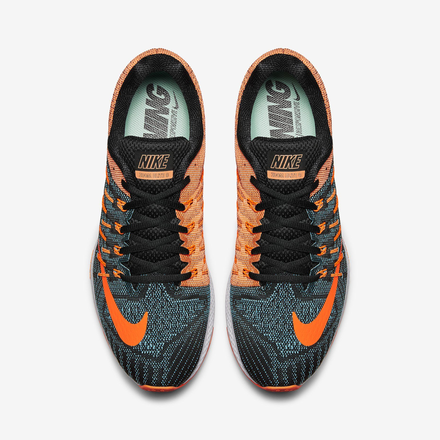 info for 838a9 e36a7 Nike Air Zoom Elite 8 Men's Running Shoe. Nike Store | Shoes ...