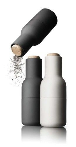 Menu Bottle Mlynek Mlynki Butelki Do Soli Pieprzu 2569578731 Oficjalne Archiwum Allegro Bottle Grinder Spice Bottles Bottle