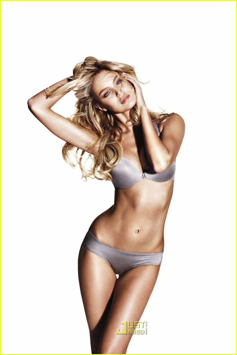 rosie huntington whitley incredible bra victorias secret 01