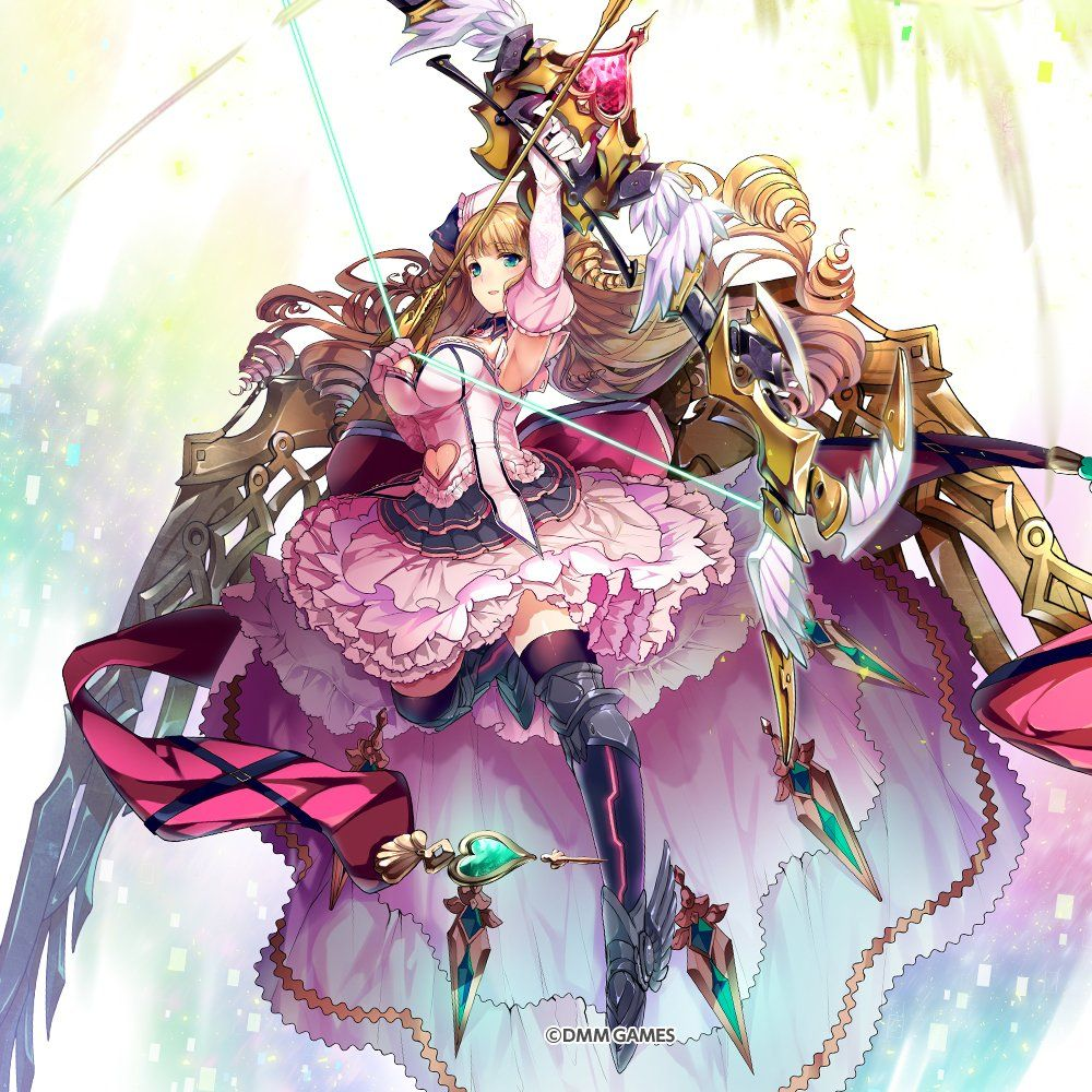 Fc 神 姫 プロジェクト