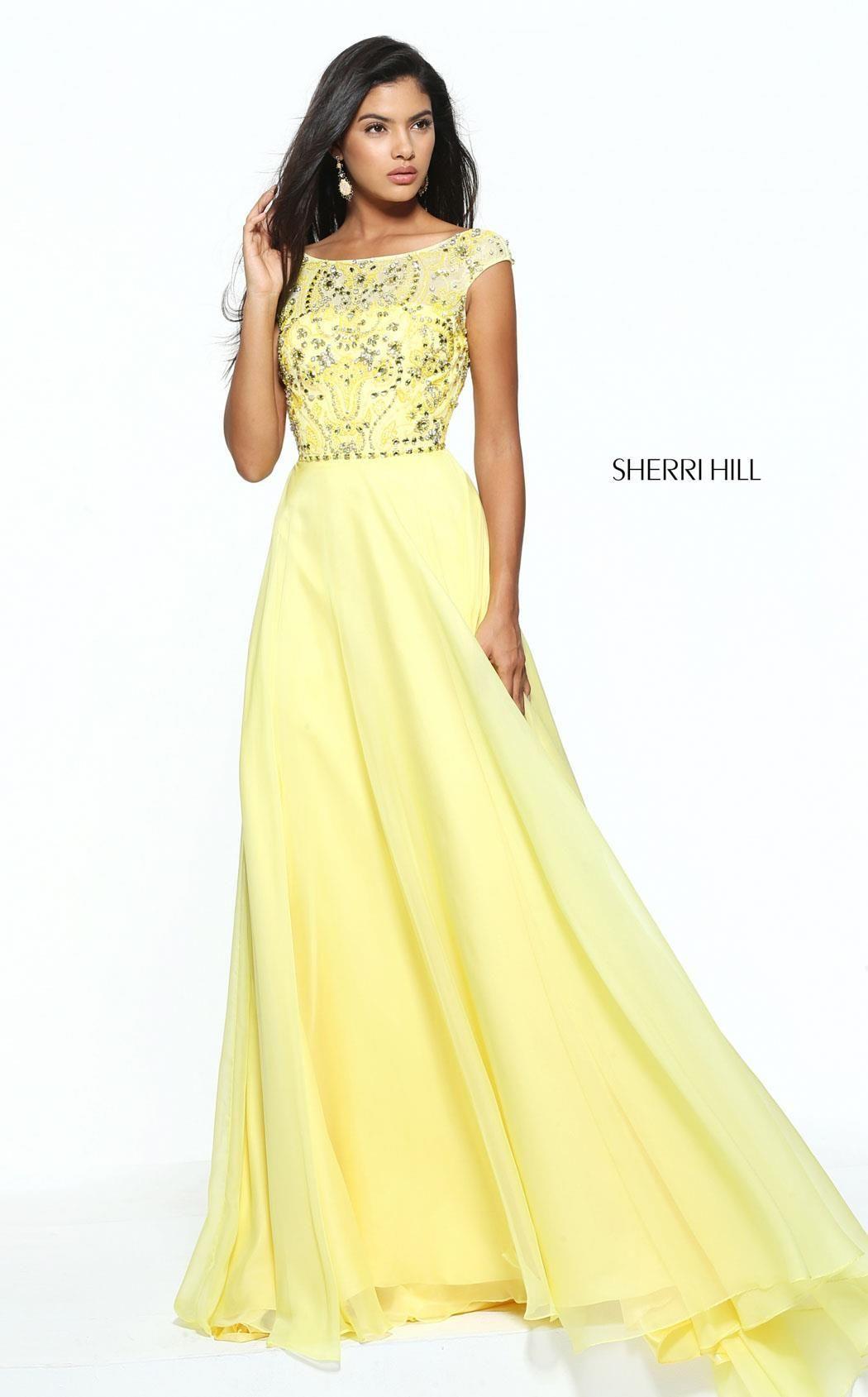 Sherri hill dresses pinterest prom dresses dresses and
