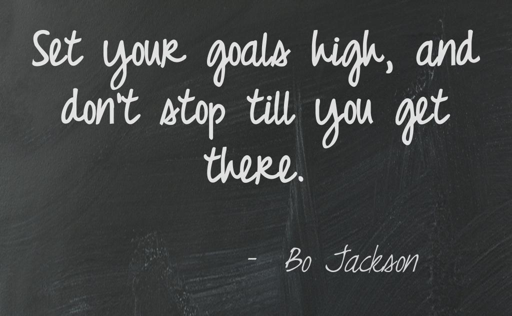 #Inspiration #goals