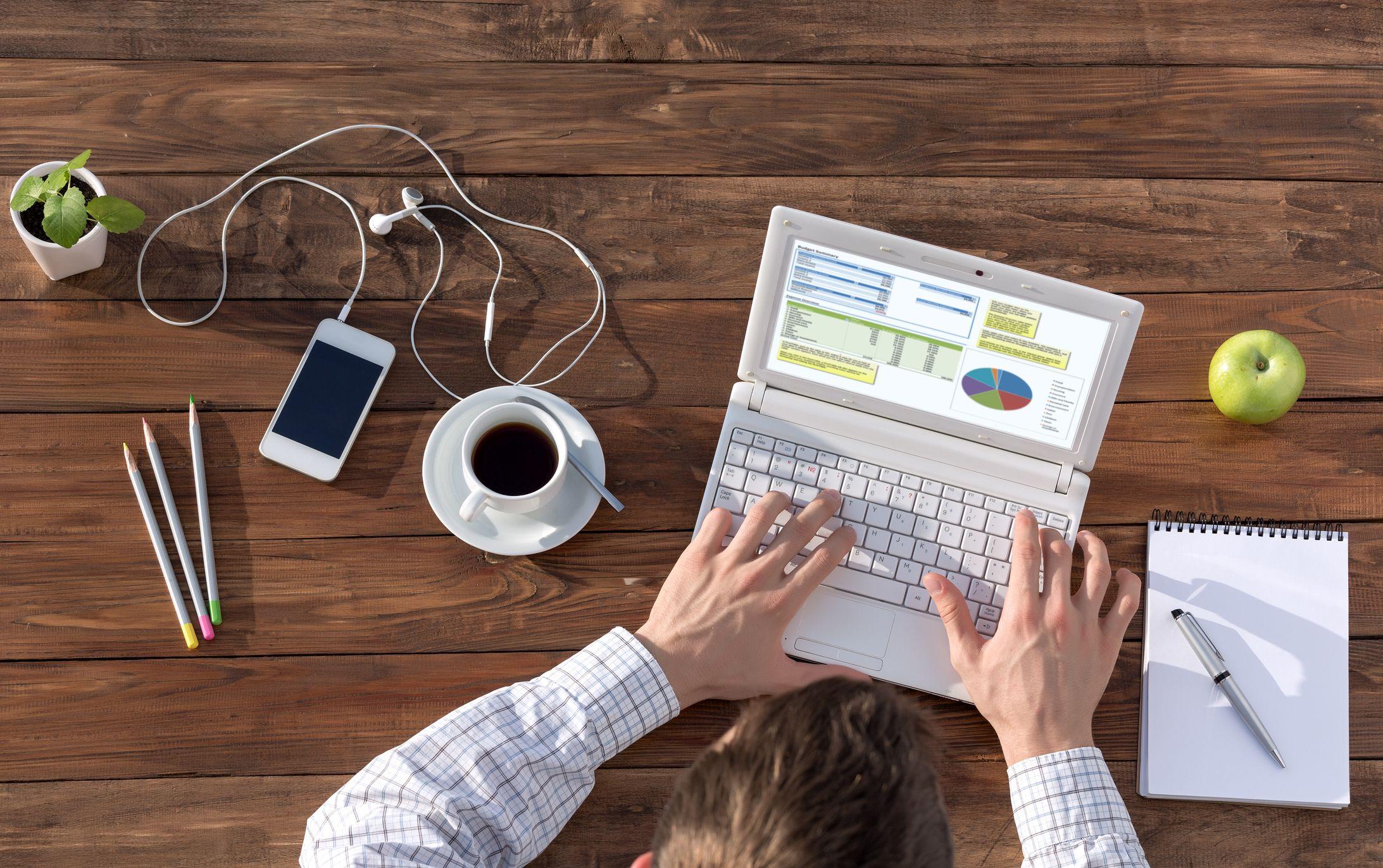 Los trabajadores freelance, nuevo objetivo de los cibercriminales