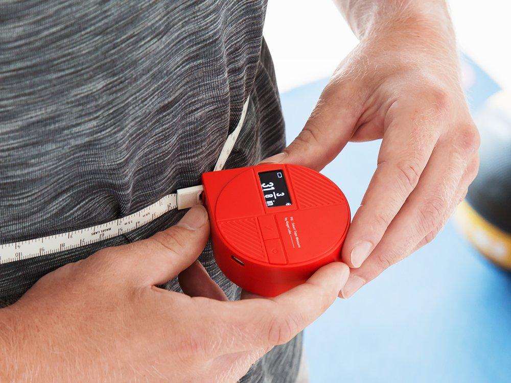 Bagel Labs Smart Digital Tape Measure Tape measure