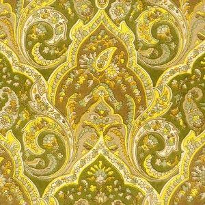 Oud Retro Behang Paisley Wallpaper For Bedroom Kitchen