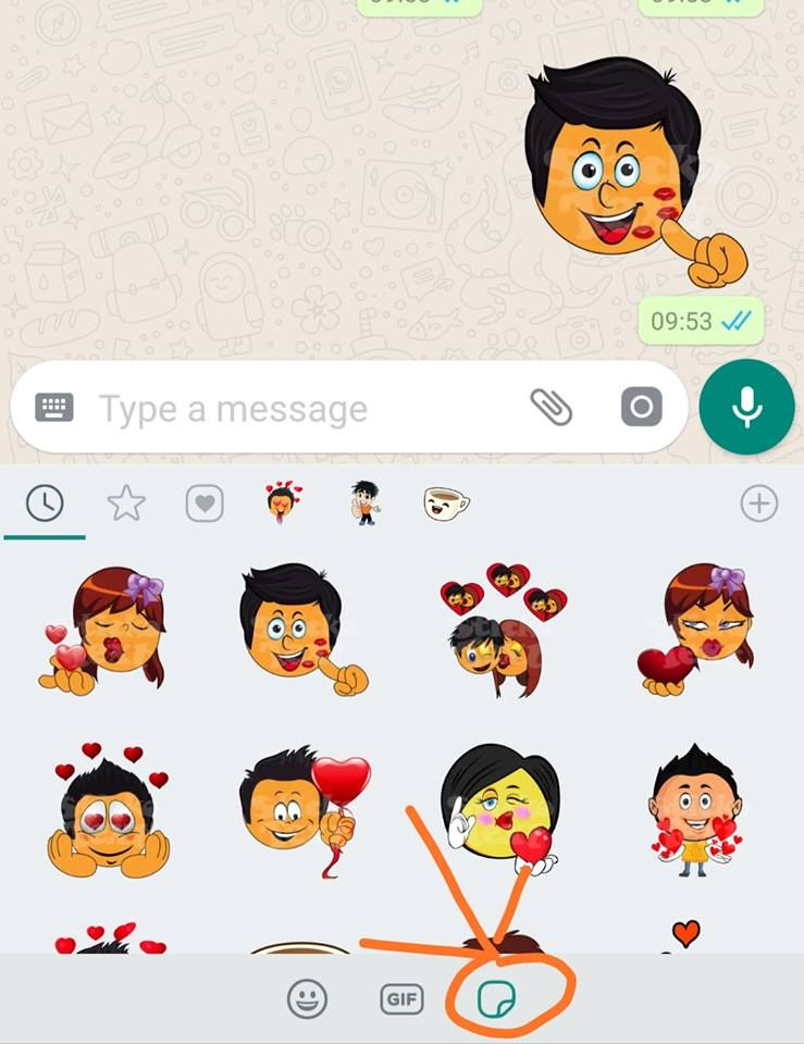 Pin On Freewhatsappstickers