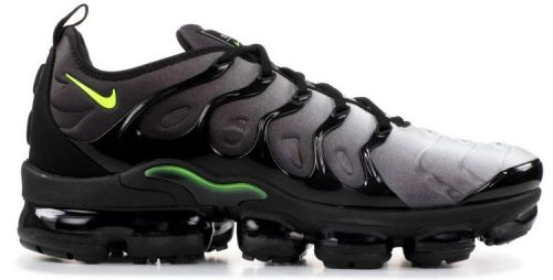 best website 9012b 278e3 Nike Air Vapormax Plus TN Neon 95 924453 009 Black Volt White