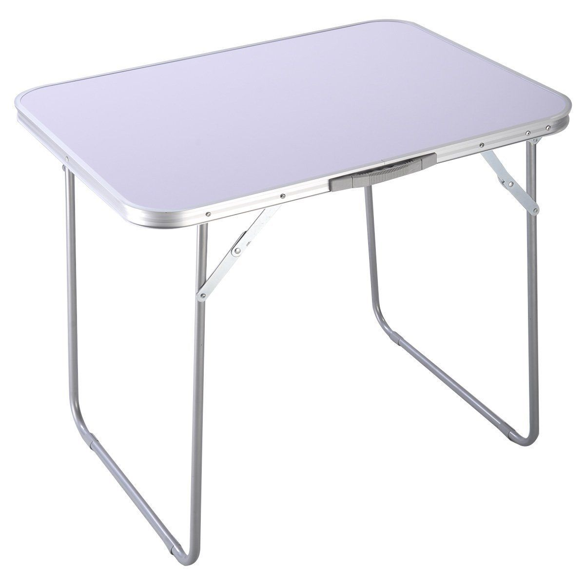Giantex Portable Folding Table In Outdoor Picnic Party Dining Camping Desk More Info Could Be Found At The Im Camping Table Aluminum Table Camping Furniture