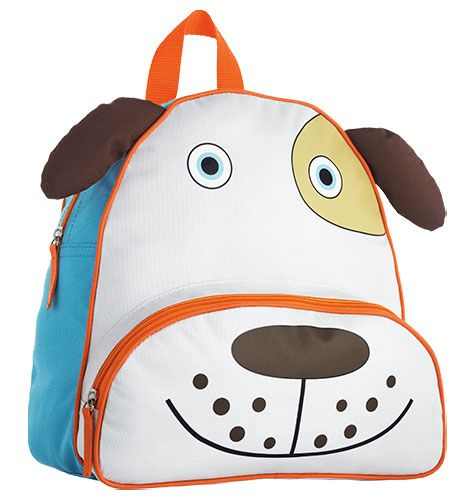 My First Backpack - Duncan Dog