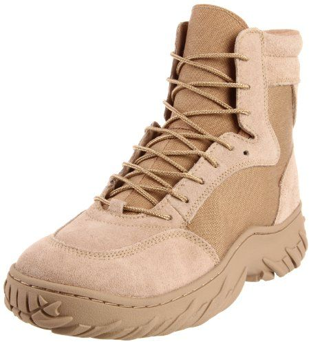 8ae6598733 Oakley Men`s SI Assault 6 Boot. If these are still made in Amer ...