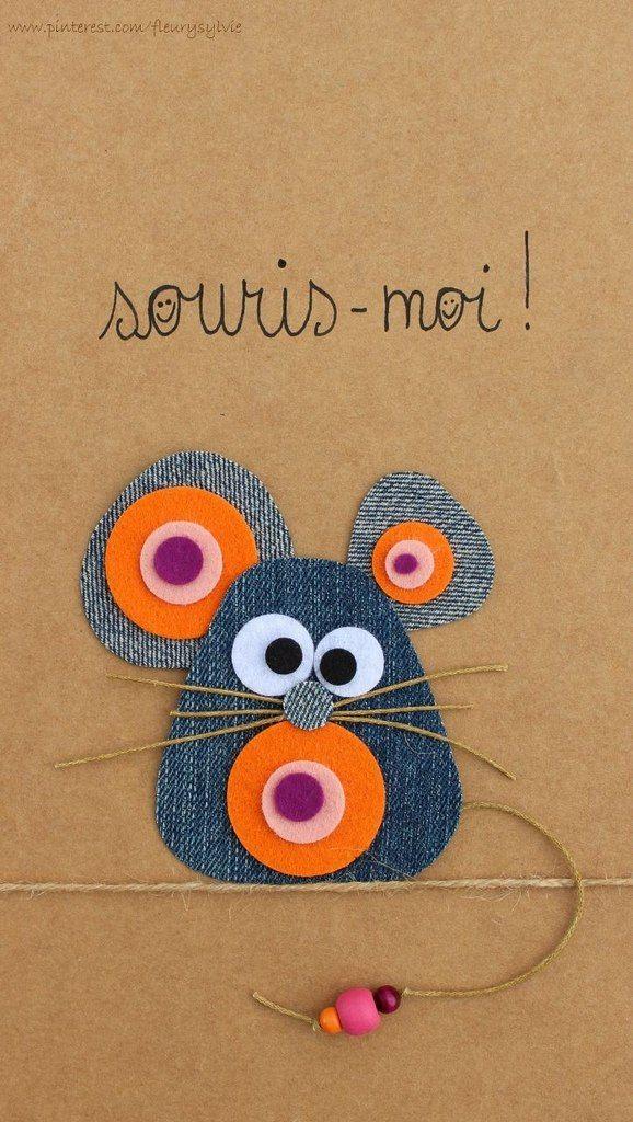 Работников, открытки с мышками своими руками