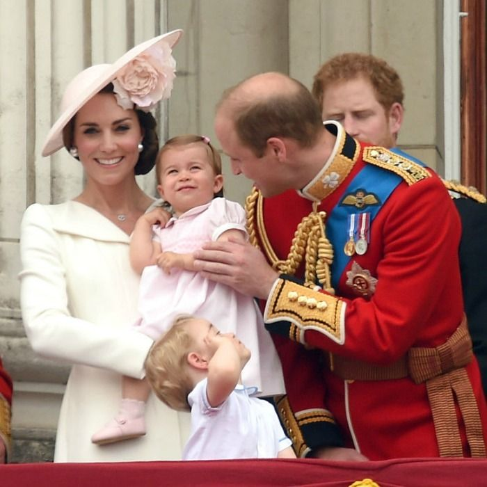Prince William As A Dad: His Cutest Pics With Prince