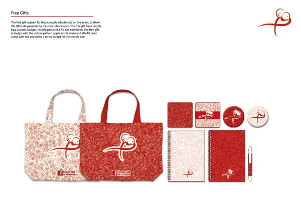 HIV Awareness Project by Edward Yong - http://www.designideas.pics/hiv-awareness-project-by-edward-yong/