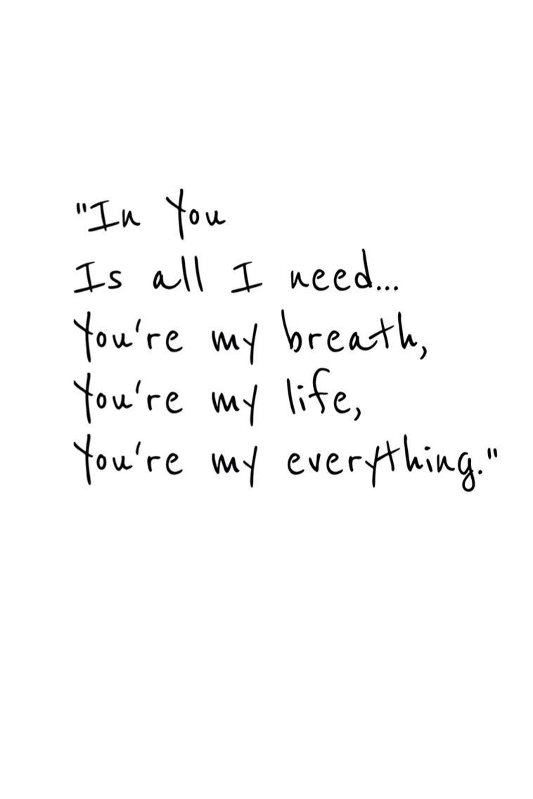 Since Your Love - United Pursuit.
