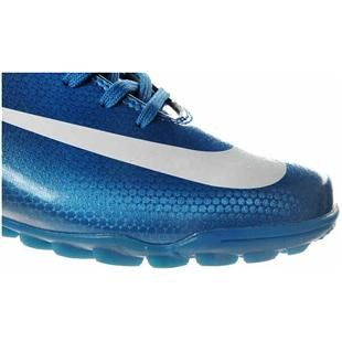 quality design bdc09 1a806 httpwww.asneakers4u.com Nike Mercurial Vapor IX TF Blue Orange