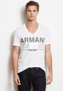 Camiseta Armani Exchange AX1476