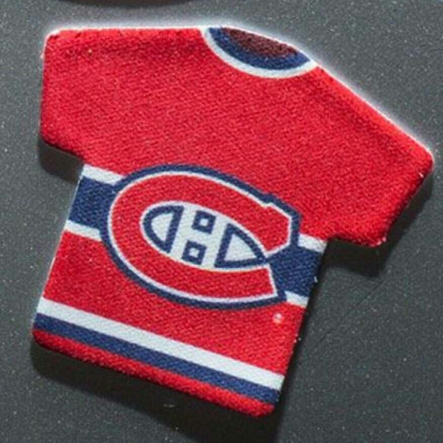 HABS Tshirt shaped Tech Tats