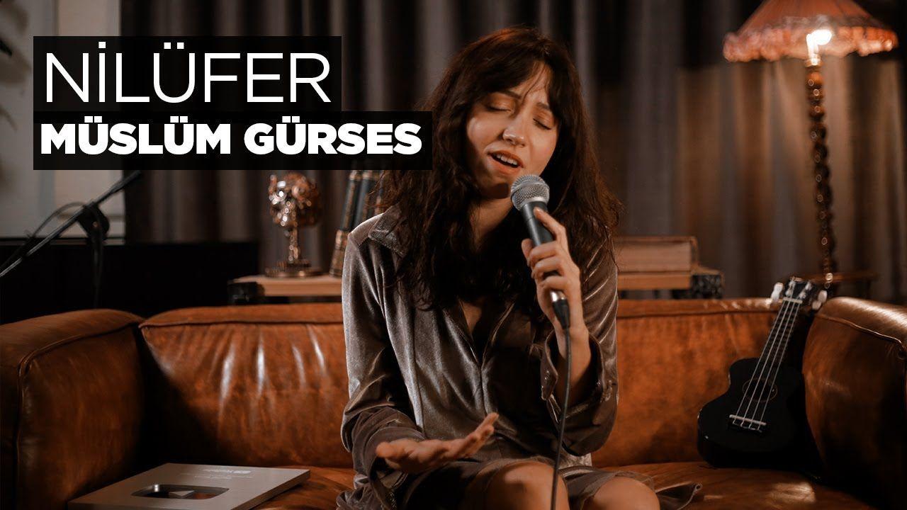 Zeynep Bastik Nilufer Akustik Muslum Gurses Cover Talk Show John Fictional Characters
