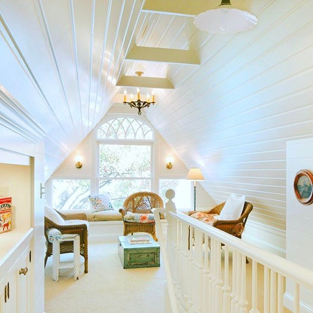 High Quality A Low Attic Loft Is A Space On The Highest Floor Of A House. If You Want To  Convert Your Low Attic Loft Into Comfy Living Space, Here Are Some Design  Ideas ...
