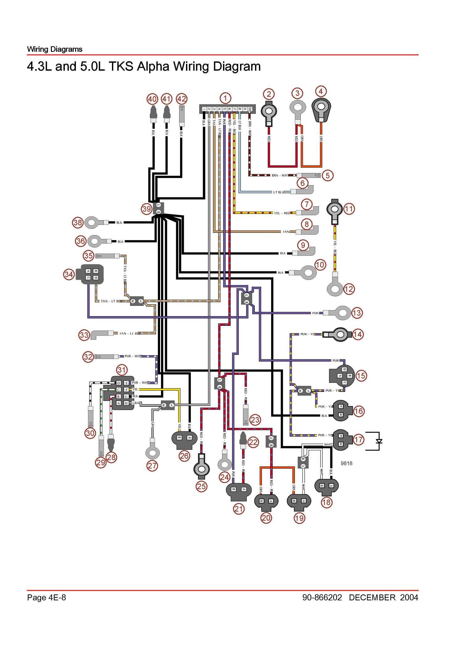 Mercruiser 140 Engine Wiring Diagram And Mefi Wiring Diagram List Of Wiring Diagrams Diagram