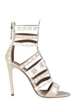 9de0f83e3a6b AZZEDINE ALAIA Strappy sandals
