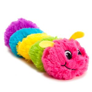 Grreat Choice Caterpillar Dog Toy Toys Petsmart I Need One