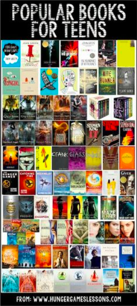 Dcg Middle School Library Blog Library Commons In 2018 Pinterest