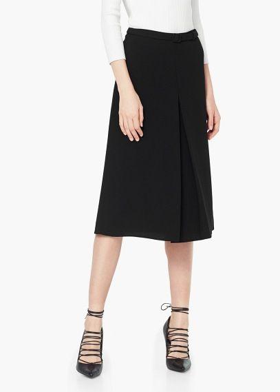 Faldas de Mujer | MANGO