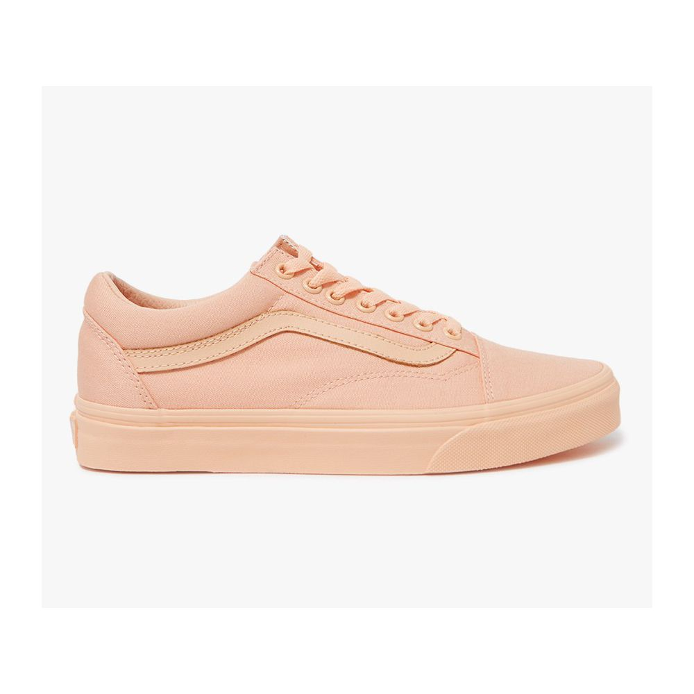 17ed57f327 VANS Old Skool in Apricot Ice