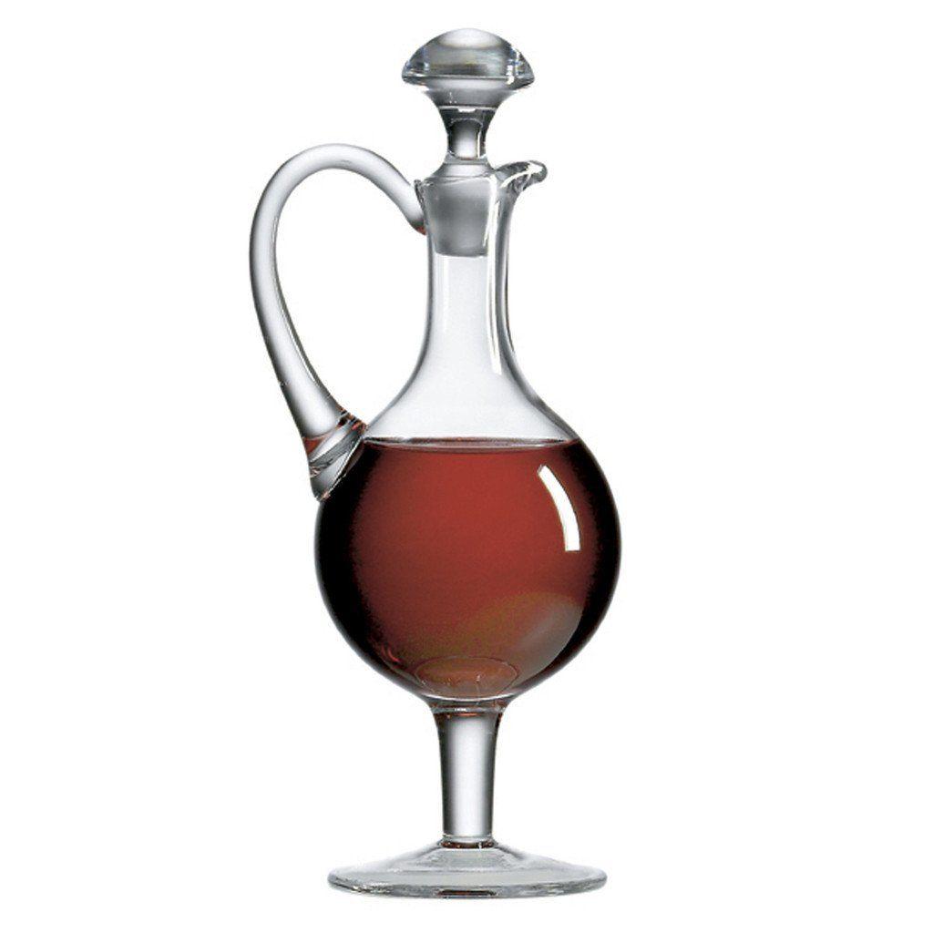 Ravenscroft Crystal Peacock Decanter Wine Decanter Crystal Decanter Wine