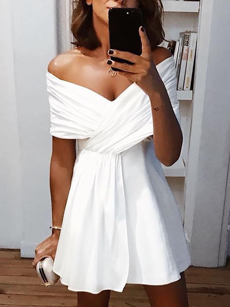 Objective 2019 Summer Women Sleeveless Flower Dress A-line Backless Bandage Dress Sukienki Damskie Dresses